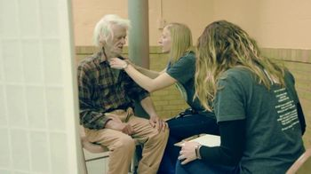 Michigan State University TV Spot, 'MSU's Spartan Street Medicine Goes Where Care Is Needed'