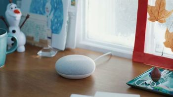 Google Home Mini TV Spot, 'Frozen 2: The Good Way'