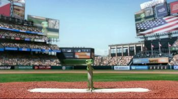 GEICO TV Spot, 'The Gecko Makes an Announcement' - Thumbnail 1