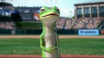 GEICO TV Spot, 'The Gecko Makes an Announcement' - Thumbnail 6