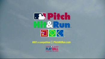 USA Baseball TV Spot, 'Play Ball: Pitch, Hit & Run' - Thumbnail 9