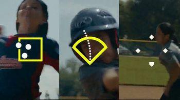 USA Baseball TV Spot, 'Play Ball: Pitch, Hit & Run' - Thumbnail 5