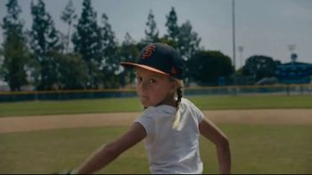 USA Baseball TV Spot, \'Play Ball: Pitch, Hit & Run\'