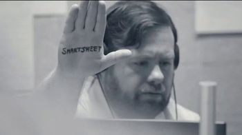 Smartsheet TV Spot, 'Make It Easier'