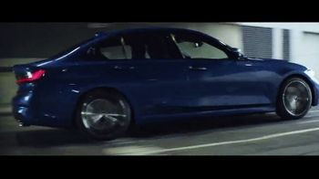 2019 BMW 3 Series TV Spot, 'Technology' Song by Dennis Lloyd [T2] - Thumbnail 4
