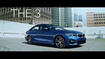 2019 BMW 3 Series TV Spot, 'Technology' Song by Dennis Lloyd [T2] - Thumbnail 5