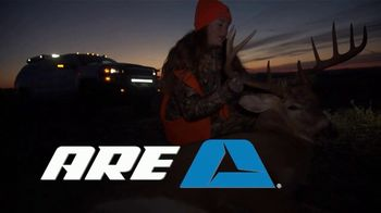 A.R.E. Accessories, LLC TV Spot, 'Outfitting Your Next Truck' - Thumbnail 7