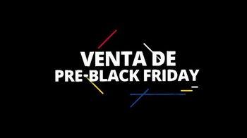 Rent-A-Center Venta de Pre-Black Friday TV Spot, 'Sofá seccional' [Spanish]