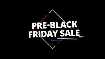 Rent-A-Center Pre-Black Friday Sale TV Spot, '4K TV, Ashley HomeStore Sofa'