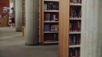 Mucinex DM TV Spot, 'Library' - Thumbnail 1