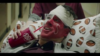 Dr Pepper TV Spot, 'Fansville: Fannesia' - 1229 commercial airings