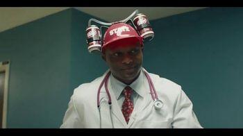Dr Pepper TV Spot, 'Fansville: Fannesia' - Thumbnail 3