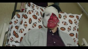 Dr Pepper TV Spot, 'Fansville: Fannesia' - Thumbnail 4