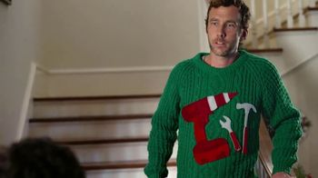 Capital One Walmart Rewards Card TV Spot, 'Holiday Hints' - Thumbnail 1