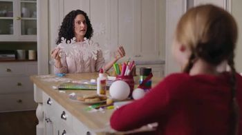 Capital One Walmart Rewards Card TV Spot, 'Holiday Hints' - Thumbnail 5