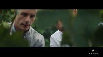 Remy Martin TV Spot, 'Team Up for Excellence: Savoir Faire'