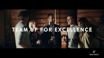 Remy Martin TV Spot, 'Team Up for Excellence: Savoir Faire' - Thumbnail 10