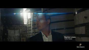 Remy Martin TV Spot, 'Team Up for Excellence: Savoir Faire' - Thumbnail 2