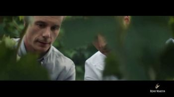 Remy Martin TV Spot, 'Team Up for Excellence: Savoir Faire' - Thumbnail 3