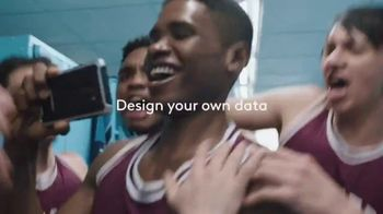 XFINITY Mobile TV Spot, 'Design Your Data: 50 Percent Off LG Phone' Song by The Avalanches