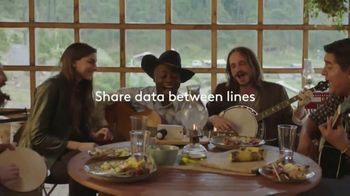 XFINITY Mobile TV Spot, 'Design Your Data: 50 Percent Off LG Phone' Song by The Avalanches - Thumbnail 3