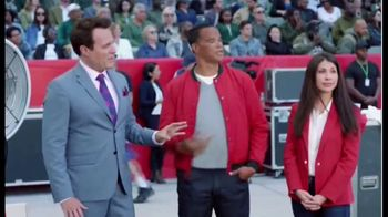 State Farm TV Spot, 'Seeing Double' Featuring David Haydn-Jones and Patrick Minnis - 1 commercial airings