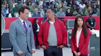 State Farm TV Spot, 'Seeing Double' Featuring David Haydn-Jones, Patrick Minnis - Thumbnail 5