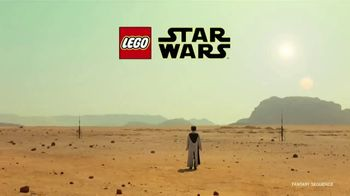 LEGO Star Wars Playset TV Spot, 'Final Battle'