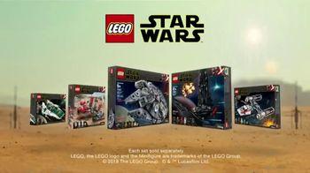 LEGO Star Wars Playset TV Spot, 'Final Battle' - Thumbnail 10