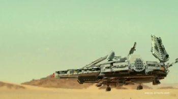 LEGO Star Wars Playset TV Spot, 'Final Battle' - Thumbnail 5