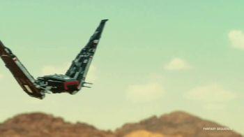 LEGO Star Wars Playset TV Spot, 'Final Battle' - Thumbnail 8