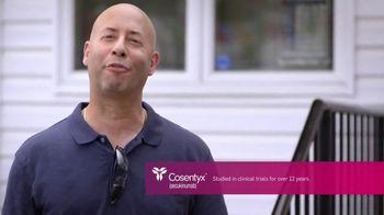 COSENTYX TV Spot, 'Years' Featuring Cyndi Lauper - Thumbnail 8