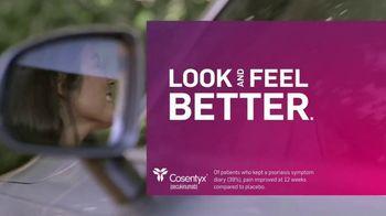 COSENTYX TV Spot, 'Years' Featuring Cyndi Lauper - Thumbnail 4