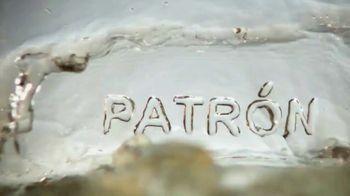 Patrón TV Spot, 'Simply Perfect Lineup' - Thumbnail 4