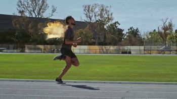 New Balance FuelCell TV Spot, 'A Speed Commercial' Featuring Sydney McLaughlin, Boris Berian - Thumbnail 4