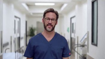 Doctor Patient Unity TV Spot, 'Best Thing About Being a Doctor'