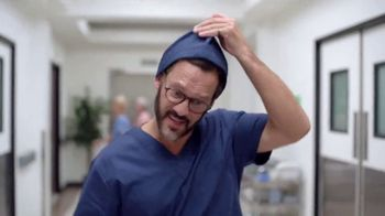 Doctor Patient Unity TV Spot, 'Best Thing About Being a Doctor' - Thumbnail 2