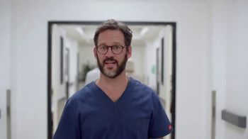 Doctor Patient Unity TV Spot, 'Best Thing About Being a Doctor' - Thumbnail 4