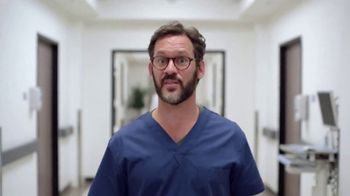 Doctor Patient Unity TV Spot, 'Best Thing About Being a Doctor' - Thumbnail 5