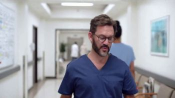 Doctor Patient Unity TV Spot, 'Best Thing About Being a Doctor' - Thumbnail 6