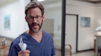 Doctor Patient Unity TV Spot, 'Best Thing About Being a Doctor' - Thumbnail 7