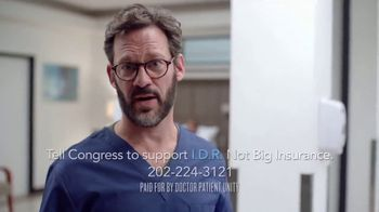 Doctor Patient Unity TV Spot, 'Best Thing About Being a Doctor' - Thumbnail 8