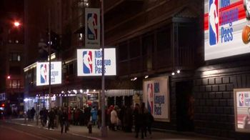 NBA League Pass TV Spot, 'Watch All the Teams: Free Preview' Song by VideoHelper - Thumbnail 1