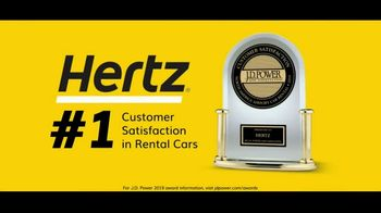 Hertz TV Spot, 'Change of Scenery' - Thumbnail 8