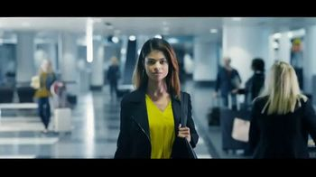 Hertz TV Spot, 'Change of Scenery'