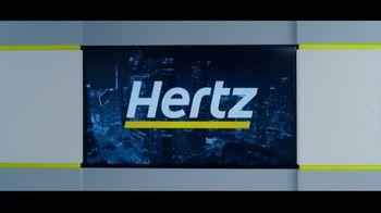Hertz TV Spot, 'Change of Scenery' - Thumbnail 3