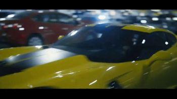 Hertz TV Spot, 'Change of Scenery' - Thumbnail 6