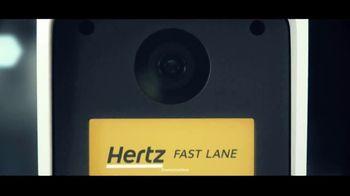 Hertz TV Spot, 'Change of Scenery' - Thumbnail 7
