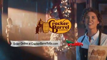 Cracker Barrel Country-Fried Turkey TV Spot, 'Warm Feelings of Home' - Thumbnail 8