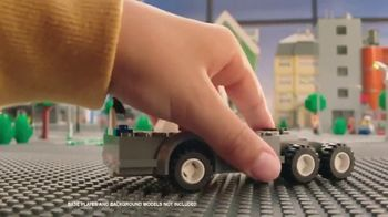 LEGO City TV Spot, 'Fire and Sky Police: Chaos in Lego City' - Thumbnail 3